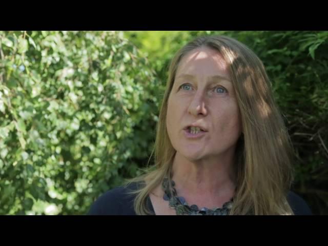 TILDA, a participant's perspective