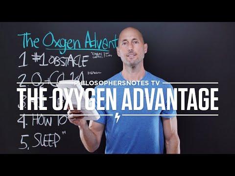 PNTV: The Oxygen Advantage by Patrick McKeown