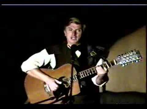 Carl Peterson The Bonnie Bonnie Banks Of Loch Lomond