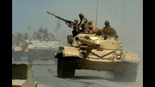 أخبار عربية - استعدادات واسعة لاقتحام قضاء راوة غربي #الأنبار العراقية