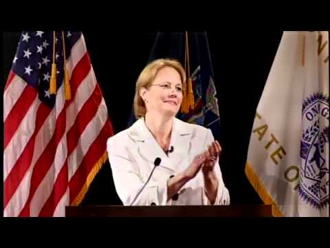 State of The County - Onondaga County