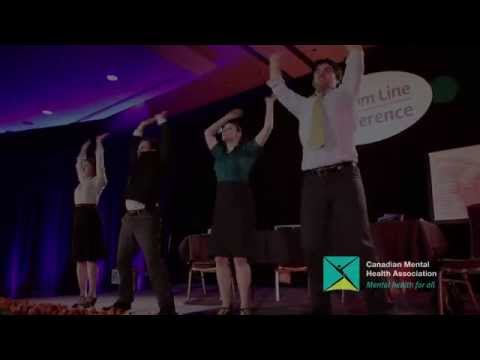 Musical Intro to Canadian National Standards for Psychological Health & Safety in the Workplace