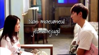 Repeat youtube video Changmin (2AM) – Moment Lyrics The Heirs OST