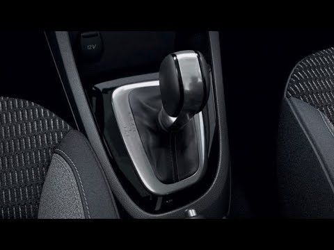 Renault Kaptur: обзор и отзыв владельца на вариатор CVT X-Tronic (Jatco JF015E)