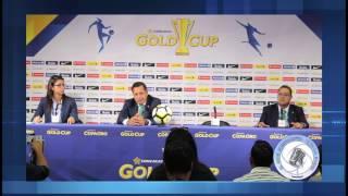 concacaf gold cup mexico vs curacao 2017