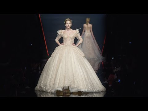 Emiliano Bengasi | Bridal Couture | Milano Bridal Fashion Week 2019