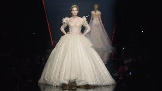 Emiliano Bengasi | Bridal Couture | Milano Bridal Fashion Week 2019