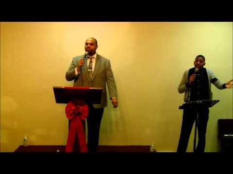 Kingdom People: The Fasting That God Recieves / El Pueblo del Reino: El Ayuno Que Dios Recibe