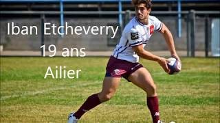 Iban Etcheverry tribute