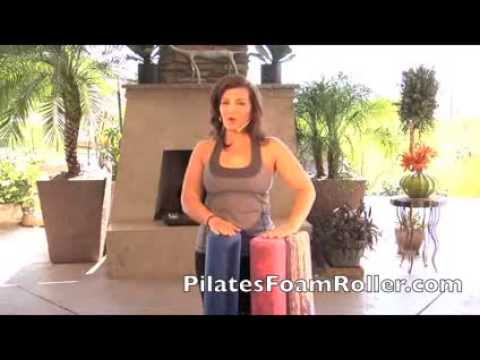 How To Choose Best Pilates Foam Roller For Cancer Rehab and Fibromyalgia
