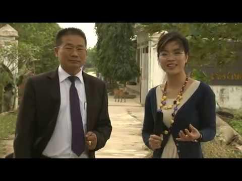 P.9 Nhà ngoại cảm Nguyễn Cung Hà nói về Phong thủy cho nhà vườn