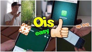 5 geniale Tricks für WhatsApp, die ihr bestimmt noch nicht kanntet!