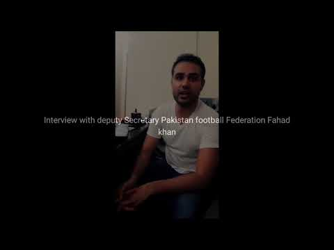 Inside Story : Why FIFA suspends the Pakistan football Federation, Sportswire Pakistan