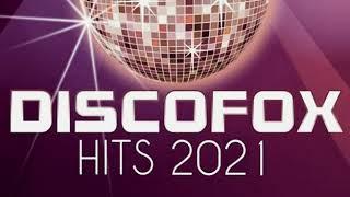 DIE DEUTSCHEN DISCOFOX HITS 2021 ✓ Schlagerhits für deine Tanz Party ✓ DAS MEGAHIT ALBUM