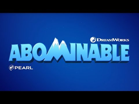 ABOMINABLE 2019 - Main Theme / Soundtrack ( by Fyrosand )