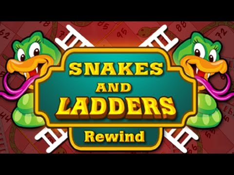 Snakes And Ladders Rewind Full Gameplay Walkthrough