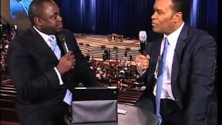 Dallas Mavs President Interview 120205