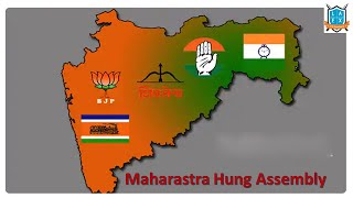 Maharashtra hung assembly