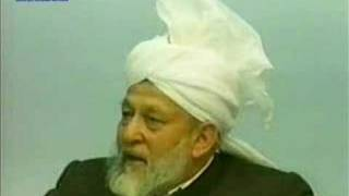 Islam - English Q/A session -  1994-10-20 - Part 3 of 9