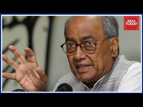 Did Digvijay Singh Botch Up Congress Mission In Goa ?