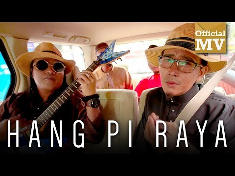 Khalifah - Hang Pi Raya (Official Music...