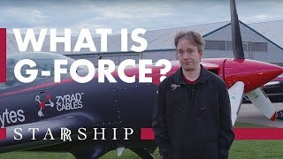 Tom Scott explains G-Force with The Blades   STARRSHIP thumbnail