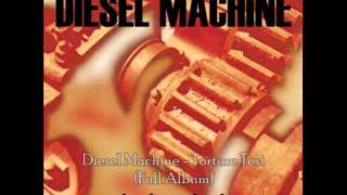 Watch Diesel Machine Torture Test video