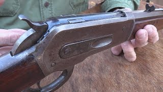 Download Video 1886 Winchester Original  . 45-70  Chapter 2 MP3 3GP MP4