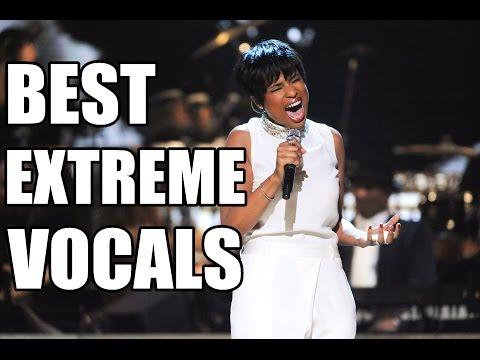 Best extreme vocals part 2