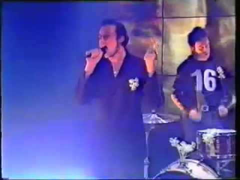 Suede - Stay Together - TOTP 1994