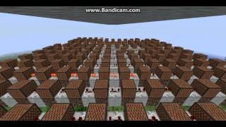 Minecraft Noteblocks Turn Down for What - DJ Snake and lil Jon