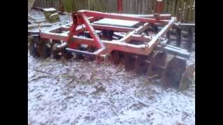 moje maszyny rolnicze 2014