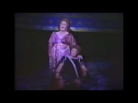 Joan Sutherland - Semiramide: Giorno d'orrore... Madre addio (1983)