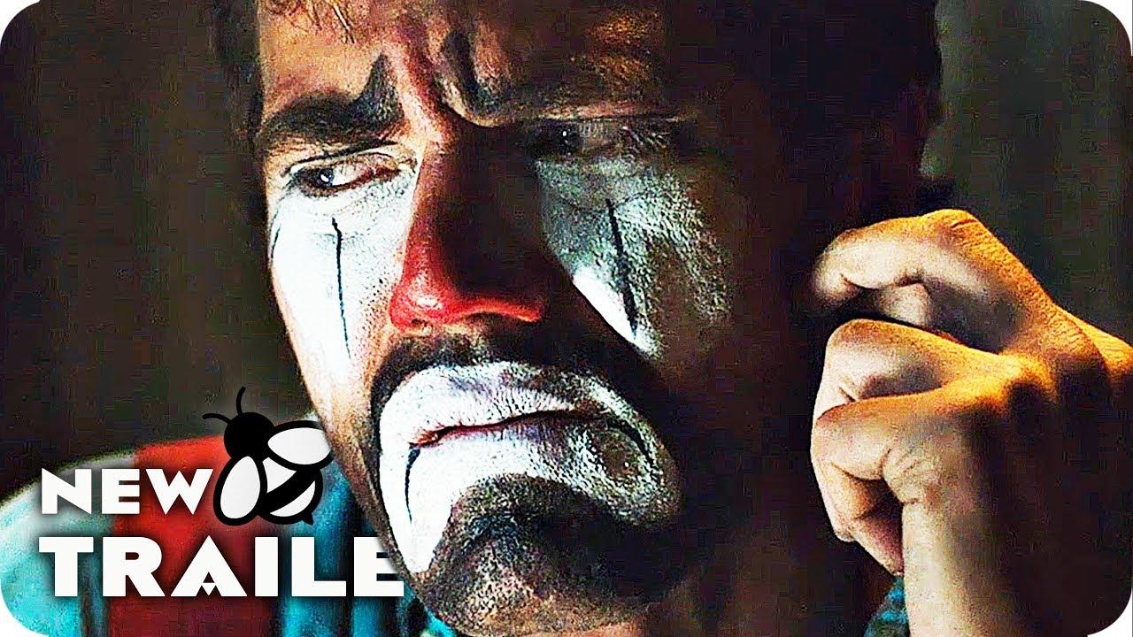 Download Poor Boy Trailer (2018) Michael Shannon, Amanda Crew Movie