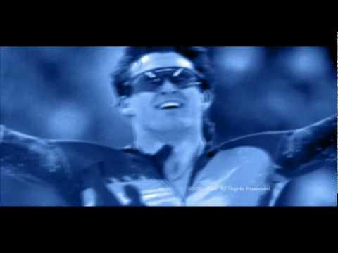 """Visa Go World """"Dan Jansen"""" Commercial"""