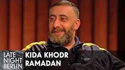 Kida Khodr Ramadan ist eigentlich Argentinier? | Late Night Berlin | ProSieben