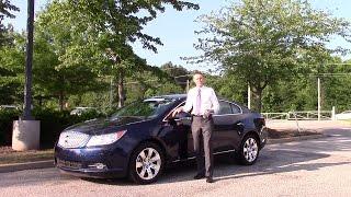 2011 Buick LaCrosse Memphis, Collierville, Bartlett, Germantown, Lakeland, TN B62076A