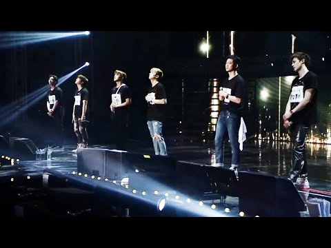 2PM - Thank You @ 6Nights