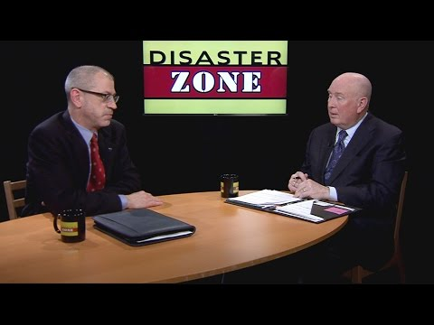 Disaster Zone - Emergency Management at the University of Washington