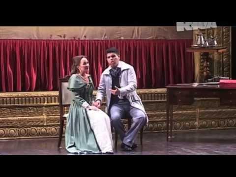 La Cambiale di Matrimonio (Gioacchino Rossini)