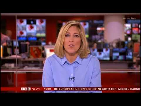 BBC World News 4 Septmer 2018