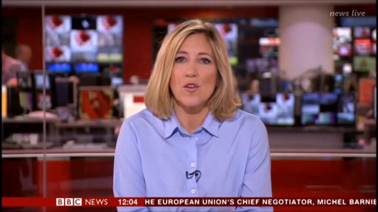BBC World News 4 September 2018