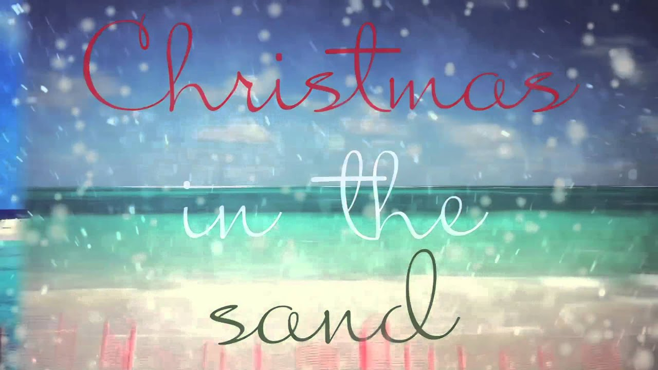 colbie caillat christmas in the sand - Colbie Caillat Christmas