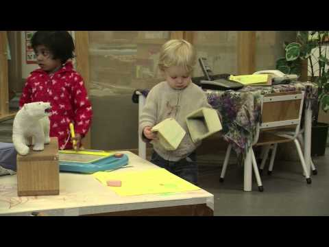 Babies and toddlers: Amazing learners - Video 3