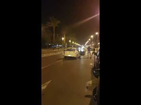 Suspect killed by police in Cambrils Friday after terror attack
