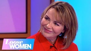 Rita Ora's Mum on Raising a Popstar and Life After Breast Cancer | Loose Women