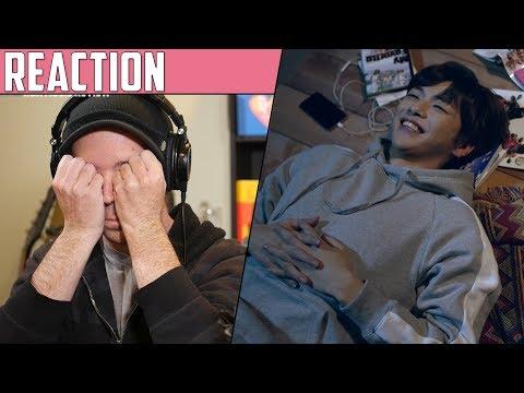 Wanna One(워너원) - Beautiful MV Reaction