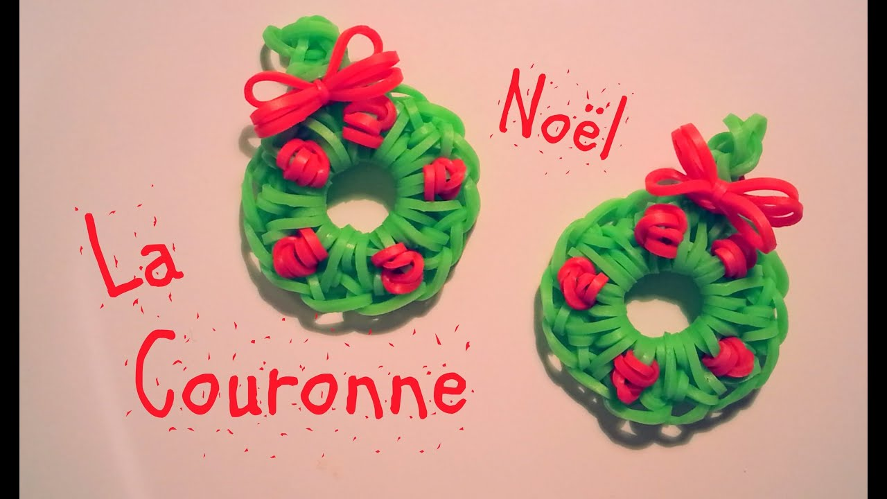 Comment Faire Des Decoration Noel