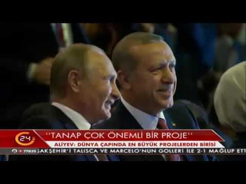 Azerbaycan Cumhurbaşkanı İlham Aliyev: Türkiye halkı büyük bir kahramanlık gösterdi