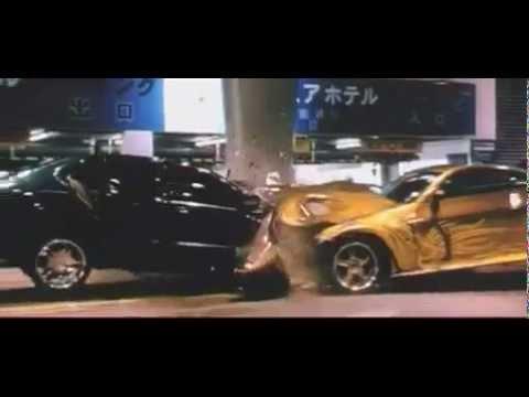 The Fast and the Furious - Tokyo Drift | Trailer HQ Deutsch | 2006